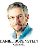 Daniel Borenstein