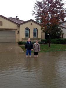 McNerney Flooding