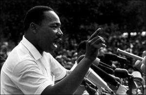 MLKoutsidespeech