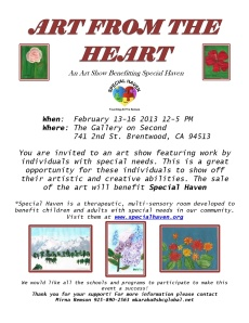 Art from the heart invitation_0001