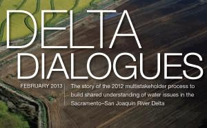 Delta Dialogue