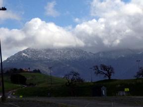 Mt. Diablo Anderson 2